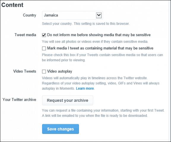 Reduce data Twitter 3