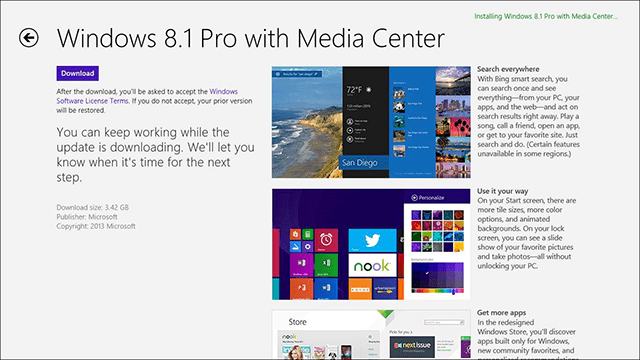 Microsoft Ends Windows 8 0 Support Today, Time to Upgrade