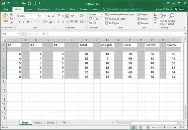 Excel 4