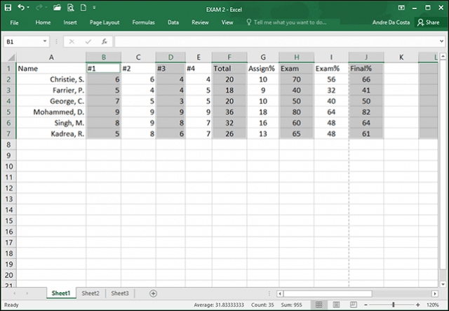 how to delete unwanted cells in excel