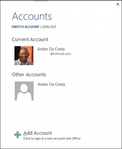 Office 365 sub 3