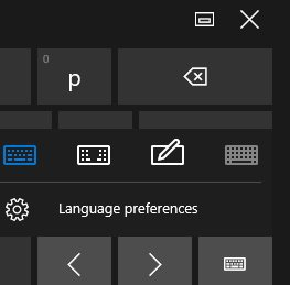 Tips to Get Started with the Windows 10 On-screen Keyboard