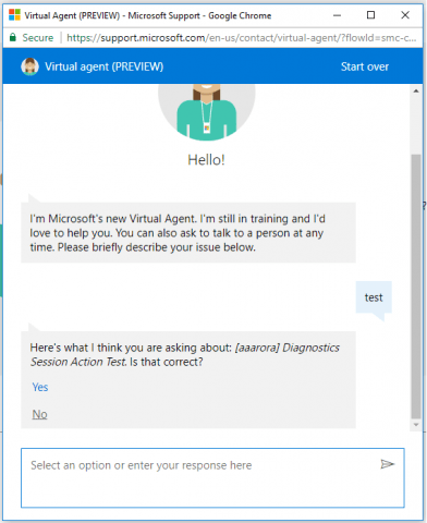 Activate Your Windows 10 License via Microsoft Chat Support
