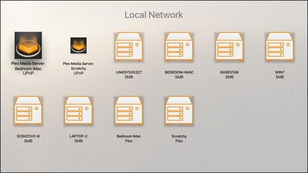 localnetworkvlc