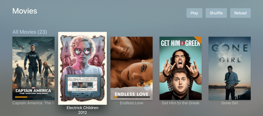 Why Plex is the Killer App for the Apple TV and How to Get Started