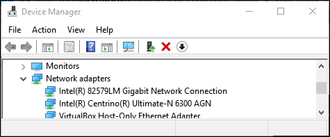 How to Network Windows 10 and OS X and Share Files
