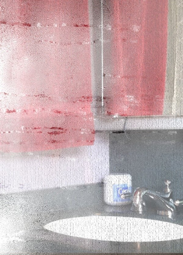 Post Shower