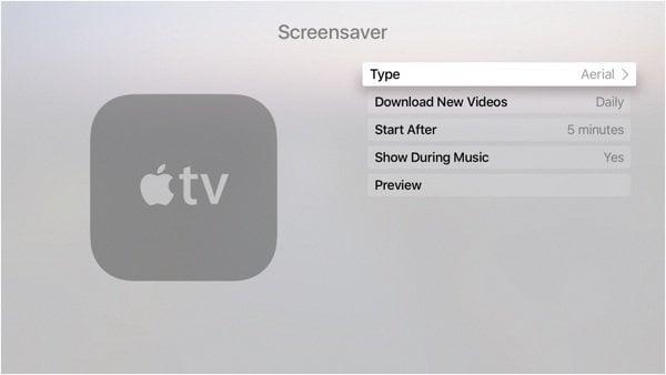 screensavertype