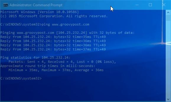 cmd prompt transparent