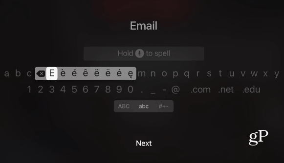 ATV keyboard Special