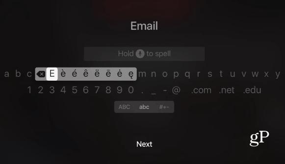 ATV keyboard Special