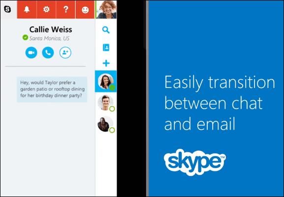 New Outlookcom
