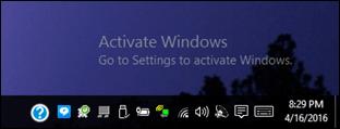 invalid Windows 10