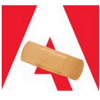 adobe bandaid
