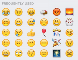 what are emoji s how and when to use them