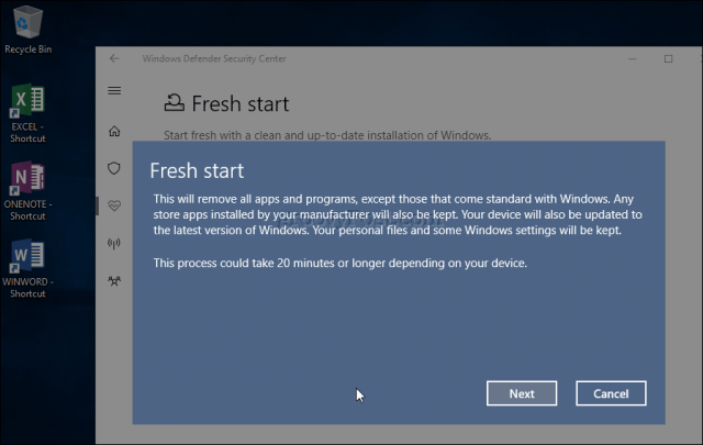 How to Perform a Clean Install of Windows 10 with the
