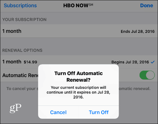 verify cancel hbo now