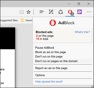 Ad Blocker 2