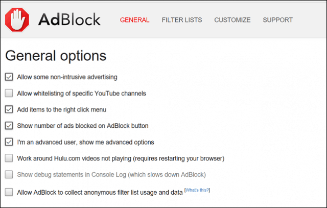 Ad Blocker 3
