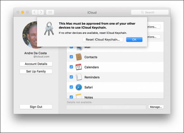 OS X Step 2