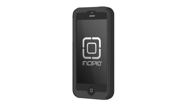 Incipio DualPro Protective iPhone Case