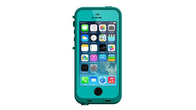 LifeProof FRĒ SERIES Waterproof Case
