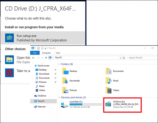 windows 8 iso without upgrade assistant