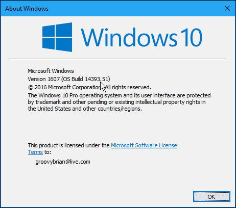 How to Reset the Windows 10 Mail App