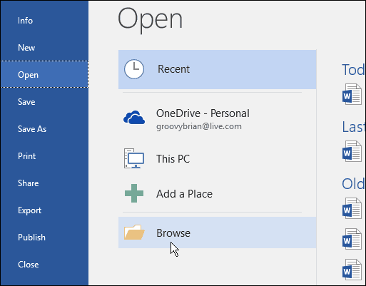 how to find out what program has a file open