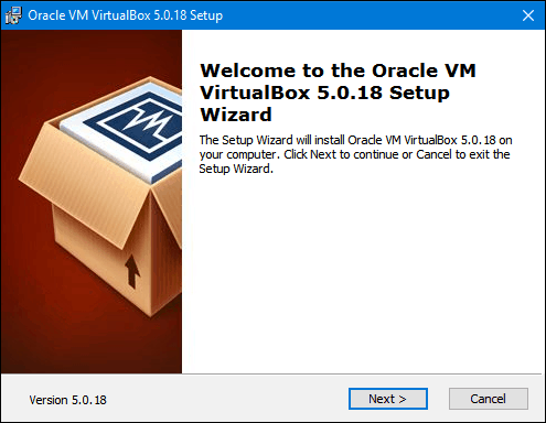 Virtualization 2
