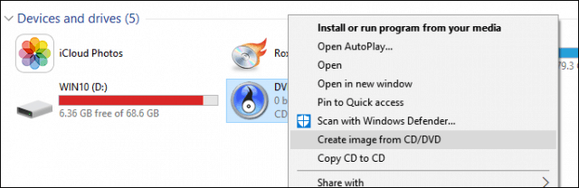 Run Older or Incompatible Software on Windows 10 in a VM