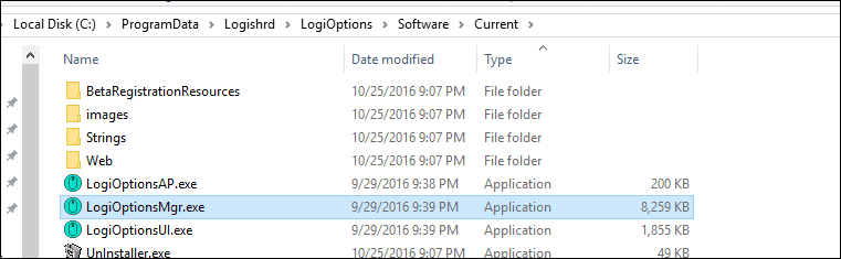 Why is the LogiOptionsMgr exe Process Running? Is it Safe to