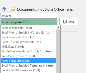 excel-template