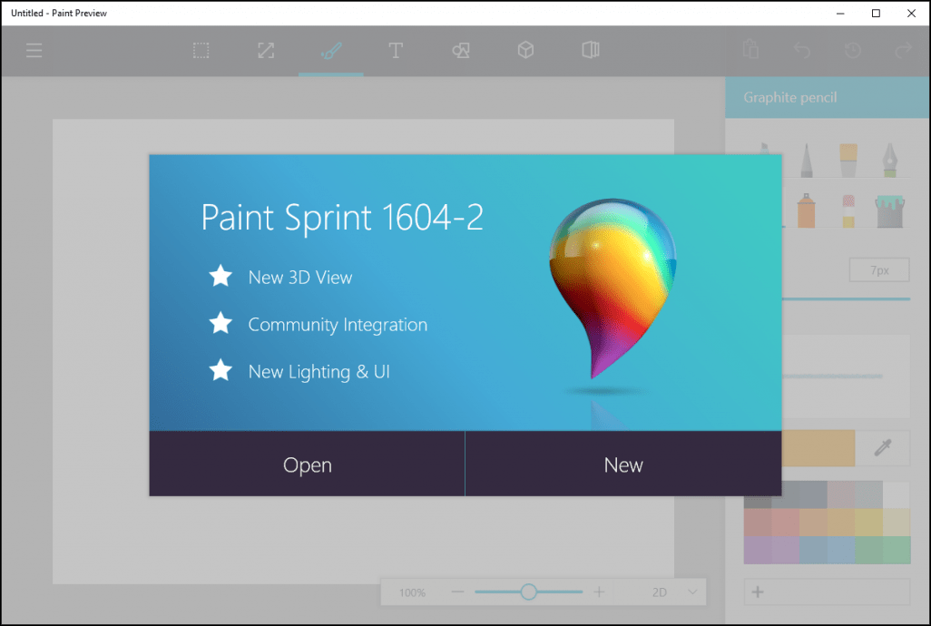 paint like applications for windows