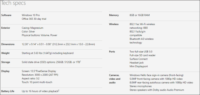 surface-book-specs