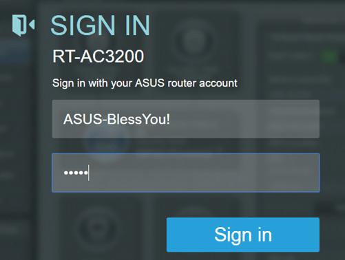 Cómo actualizar el firmware de un router ASUS