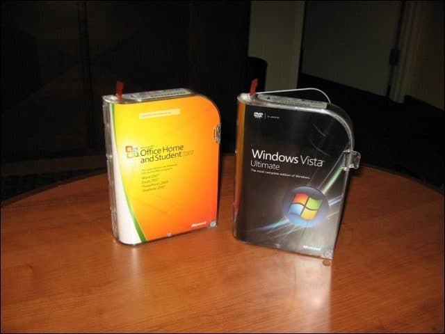 Windows Vista Turns 10 Today - The Beginning of the Modern Windows OS