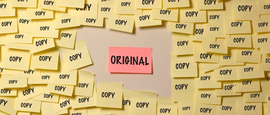 copy-duplication