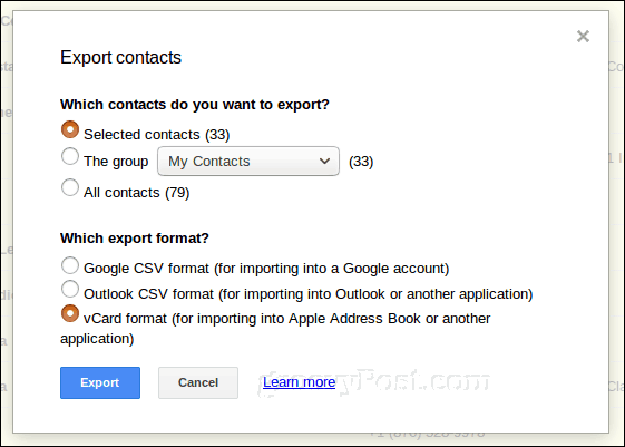 How to Migrate Contacts from iOS to Android and Android to iOS