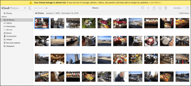 Migrate iCloud Photos to Google Photos and Keep Local Copies