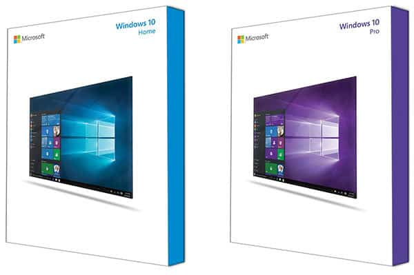 Windows 10 Home Or Pro Which Is The Right Edition For You