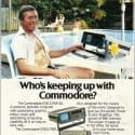 commodore executive