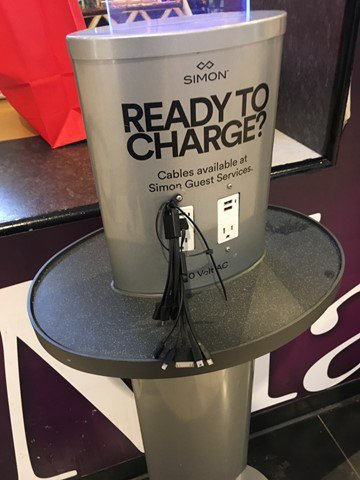 Juice Jacking: Why You Should Never Use Public Charging Stations