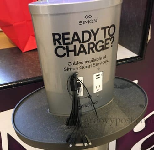 If You Re Killing Time At The Mall Or Airport May Have Noticed Those Free Charging Stations These Are Kiosks With Open Usb Ports Next To An