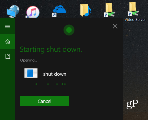 Windows 10 Shutdown, Restart, Hibernate and Sleep Roundup