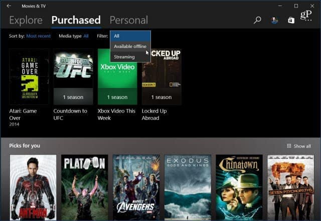 how to get the movies game to work on windows 10