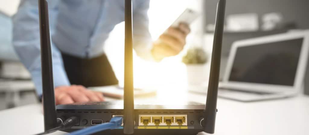 Bloquea la mensajería instantánea y el chat en el teléfono de tu hijo en los routers ASUS