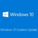 wnidows 10 creators update