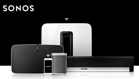 Sonos vs  AirPlay: Why I Chose AirPlay for Whole House Audio