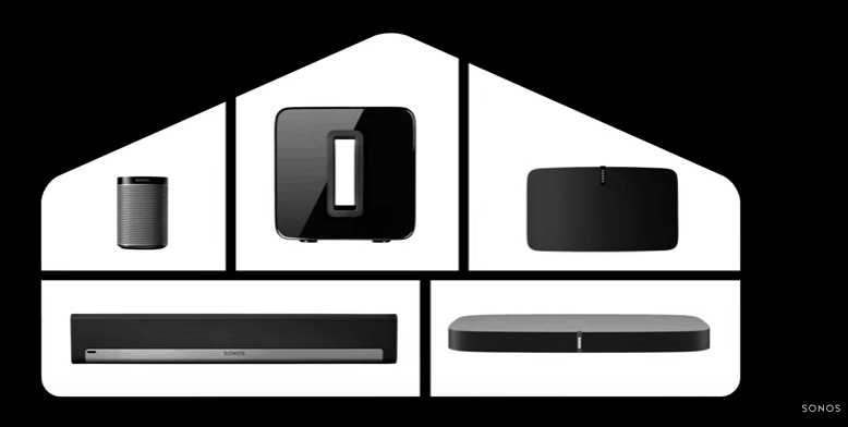Sonos Vs Airplay Why I Chose Airplay For Whole House Audio